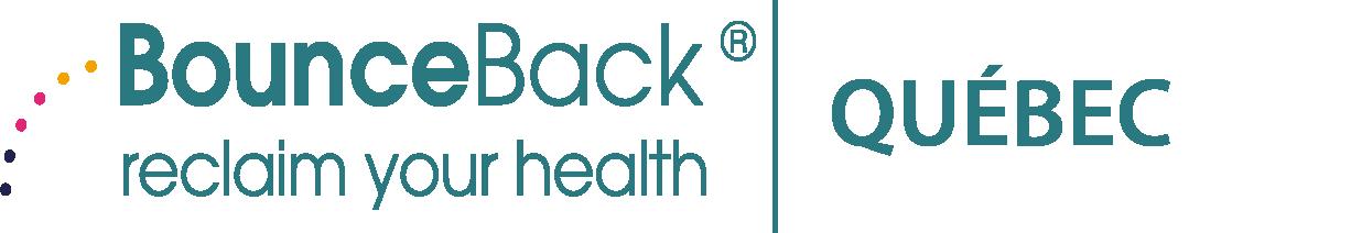 Bounceback logo